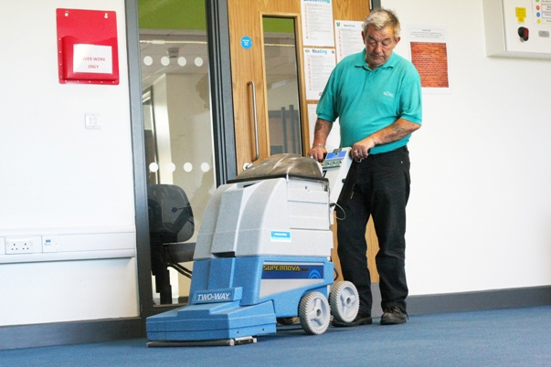 Aztec Cleaning Carpet Cleaning