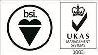 Aztec Cleaning BSI Accredited to ISO 9001