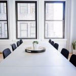 How often should your office be cleaned?