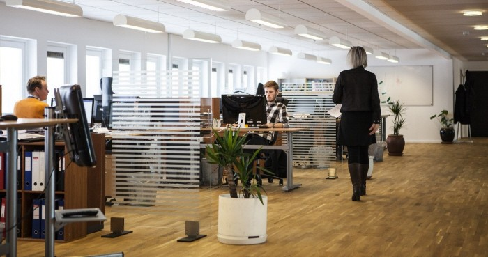 How a Clean Environment Can Enhance Company Profits