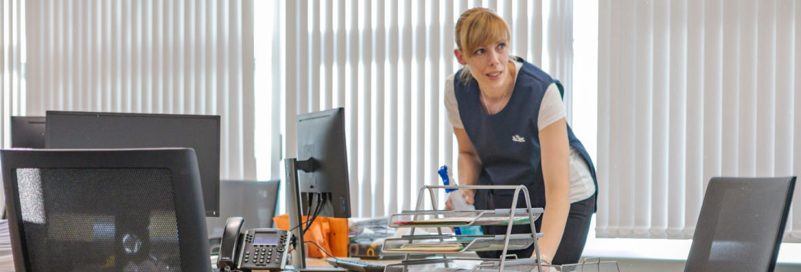 Best 3 Office Cleaning Companies in Milton Keynes